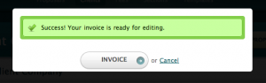 Bidsketch Invoice Modal