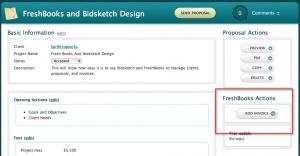 Bidsketch Proposal Detail