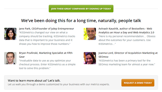 Using Client Testimonials for More Business (3 Essential Strategies)