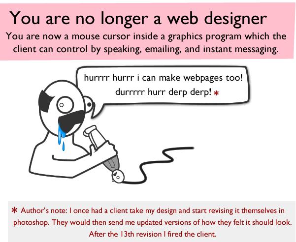 Design Hell