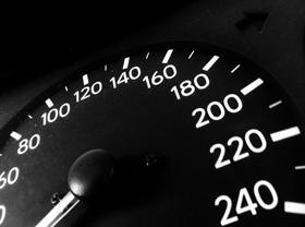 freelance speedometer