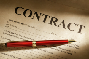 protect yourself with contracts Google Search