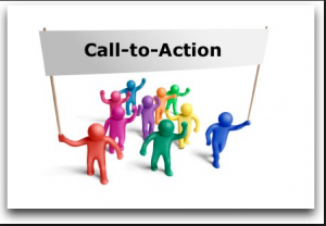 calls to action Google Search