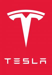Tesla Motor Logo