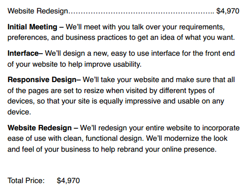 example-web-design-pricing