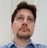 Business communications specialist Rob Swystun.