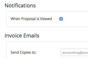 software proposal templates