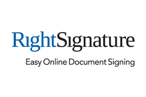RightSignature Integration